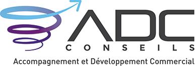 Logo ADC Conseils Footer
